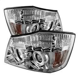 CCFL LED Projector Headlights | Spyder Auto (5030214)