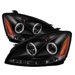 CCFL LED Projector Headlights | Spyder Auto (5033925)