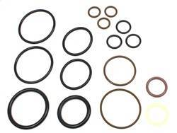 Suspension/Steering/Brakes - Shock and Strut - Shock Absorber Rebuild Kit