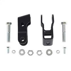 Suspension/Steering/Brakes - Shock and Strut - Shock Absorber Kit w/Relocation Bracket