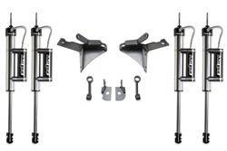 Suspension/Steering/Brakes - Shock and Strut - Multi Shock Kit