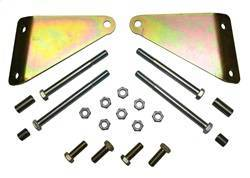 Suspension/Steering/Brakes - Shock and Strut - Multi Shock Bracket