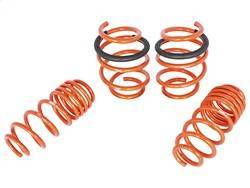 Suspension/Steering/Brakes - Lowering Kit