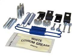 Suspension/Steering/Brakes - Brakes - Parking Brake Kit