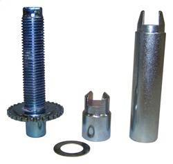 Suspension/Steering/Brakes - Brakes - Drum Brake Adjusting Screw