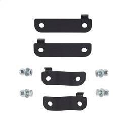 Suspension/Steering/Brakes - Brakes - Brake Line Relocation Bracket