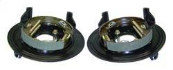 Suspension/Steering/Brakes - Brakes - Brake Backing Plate