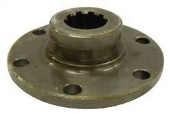 Suspension/Steering/Brakes - Brakes - Axle Hub Flange