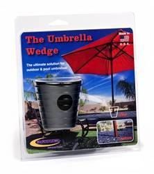 Specialty Merchandise - Tools and Equipment - Umbrella Wedge