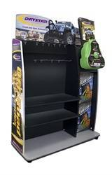 Specialty Merchandise - Merchandise Display