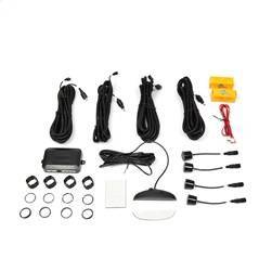 Specialty Merchandise - Back Up Alarm/Camera/Parking Aid - Parking Aid Sensor Kit