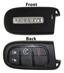 Specialty Merchandise - Accessories - Remote Control Key Fob