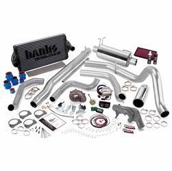 Performance/Engine/Drivetrain - Exhaust - Exhaust/Engine Performance Kit