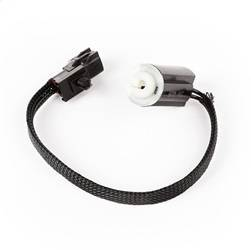Interior Accessories - Pedal - Clutch Pedal Position Sensor