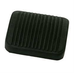 Interior Accessories - Pedal - Brake Pedal Pad