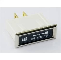 Interior Accessories - Interior Lighting - A/C Dash Indicator Light