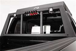 Exterior Accessories - Truck Bed Accessories - Truck Cab Protector/Headache Rack