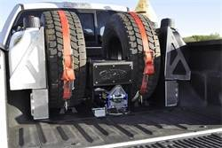 Exterior Accessories - Truck Bed Accessories - Truck Bed Organizer Kit