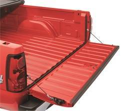 Exterior Accessories - Truck Bed Accessories - Tailgate Gasket