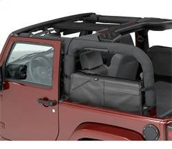 Exterior Accessories - Truck Bed Accessories - Saddle Bag