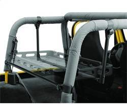Exterior Accessories - Truck Bed Accessories - Roll Bar Carrier Bracket