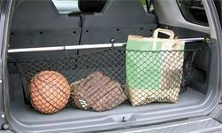 Exterior Accessories - Truck Bed Accessories - Cargo Bar