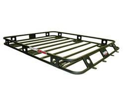 Exterior Accessories - Travel Accessories - Roof Rack