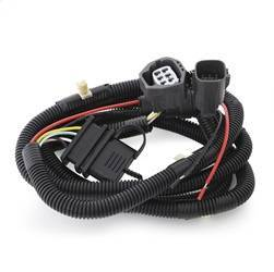 Exterior Accessories - Towing - Trailer Wire Harness