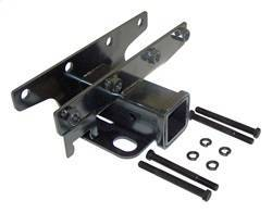 Exterior Accessories - Towing - Trailer Hitch