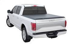 Exterior Accessories - Tonneau Cover - Tonneau Cover