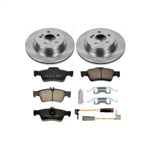 Power Stop - Autospecialty By Power Stop 1-Click Daily Driver Brake Kits   Power Stop (KOE5324) - Image 1
