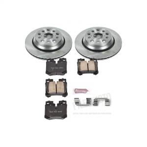 Power Stop - Autospecialty By Power Stop 1-Click Daily Driver Brake Kits | Power Stop (KOE6368) - Image 1