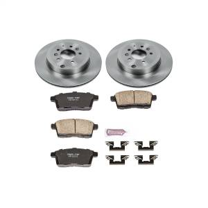 Power Stop - Autospecialty By Power Stop 1-Click Daily Driver Brake Kits | Power Stop (KOE5877) - Image 1