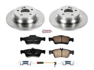 Power Stop - Autospecialty By Power Stop 1-Click Daily Driver Brake Kits | Power Stop (KOE7745) - Image 1