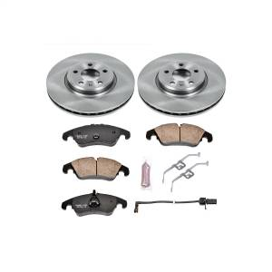 Power Stop - Autospecialty By Power Stop 1-Click Daily Driver Brake Kits   Power Stop (KOE5752) - Image 1