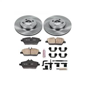 Power Stop - Autospecialty By Power Stop 1-Click Daily Driver Brake Kits | Power Stop (KOE6066) - Image 1