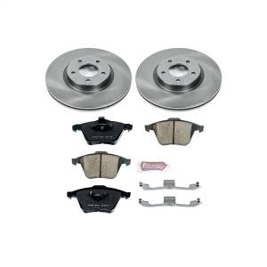 Power Stop - Autospecialty By Power Stop 1-Click Daily Driver Brake Kits | Power Stop (KOE5279) - Image 1