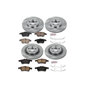 Power Stop - Autospecialty By Power Stop 1-Click Daily Driver Brake Kits | Power Stop (KOE5637) - Image 1
