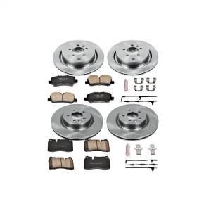 Power Stop - Autospecialty By Power Stop 1-Click Daily Driver Brake Kits | Power Stop (KOE5443) - Image 1