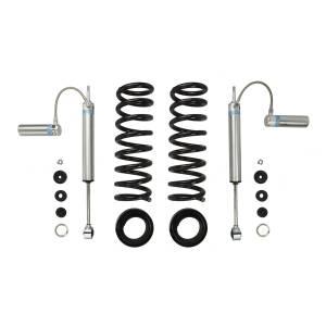 Leveling Kits - Suspension Front Leveling Kit - Bilstein Shocks - B8 5162-Suspension Leveling Kit | Bilstein Shocks (46-263889)