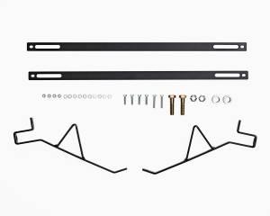 Exterior Lighting - Light Bar Mounting Kit - Revtek - Light Bar Mounting Kit | Revtek (20017)