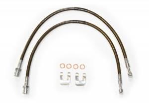 Brakes - Brake Hose Kit - CST Performance Suspension - Brakes Lines | CST Performance Suspension (CSS-D11-3)