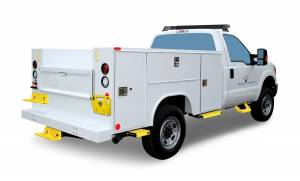 Carr - Work Truck Step   Carr (501027) - Image 2