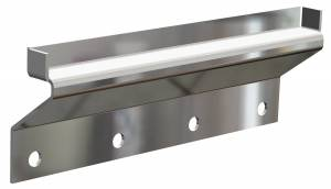 Exterior Lighting - Light Bar Mounting Kit - Carr - Gutter-Less Mount Kit | Carr (220542)