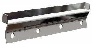 Exterior Lighting - Light Bar Mounting Kit - Carr - Gutter-Less Mount Kit | Carr (222742)