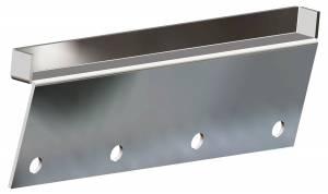 Exterior Lighting - Light Bar Mounting Kit - Carr - Gutter-Less Mount Kit | Carr (223412)
