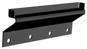 Exterior Lighting - Light Bar Mounting Kit - Carr - Gutter-Less Mount Kit | Carr (220541)