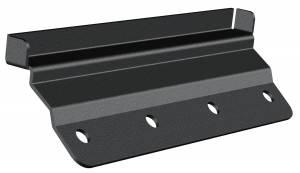 Exterior Lighting - Light Bar Mounting Kit - Carr - Gutter-Less Mount Kit | Carr (220081)