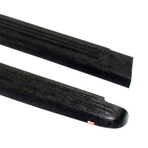 Truck Bed Accessories - Truck Bed Side Rail Protector - Westin - Bedcaps | Westin (72-00171)