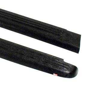 Truck Bed Accessories - Truck Bed Side Rail Protector - Westin - Bedcaps | Westin (72-00114)